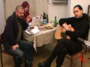 Познавая Мир с Виктором Пузо и Михаил Елизаров 08 12 2010