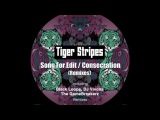 Kerri Chandler, Tiger Stripes - Song For Edit (Black Loops Remix)