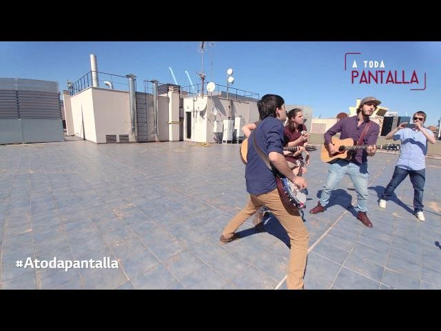 Atodapantalla – El Play de Morat significa temazo