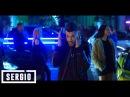 Sergio - Rich Kidz ft. BlazeR (Official Video)