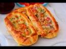 Sahurluk Ekmek Dolması Tarifi Çok pratik ve doyurucu