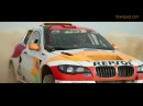 Isidre Esteve y el Repsol Rally Team rumbo al Dakar