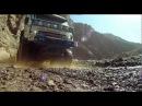 Промо-ролик команды КАМАЗ-мастер перед ралли Дакар 2013
