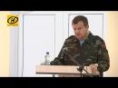 Министр обороны Андрей Равков о смерти военнослужащего в Печах