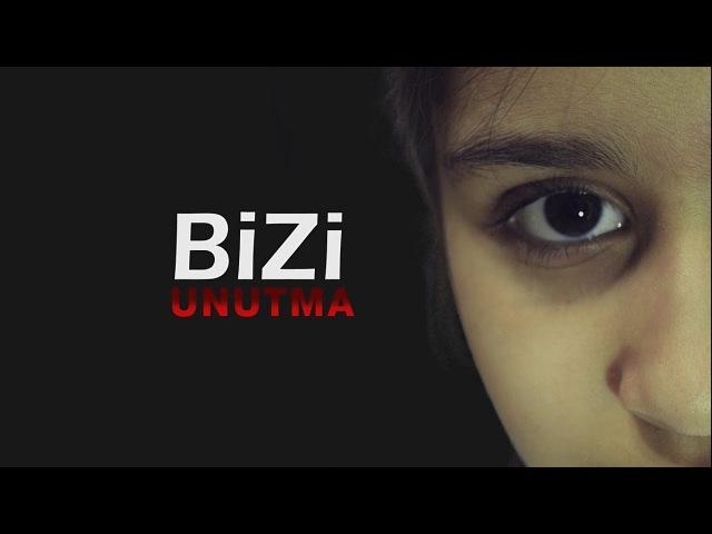 Bizi Unutma Don't forget us Khojaly Genocide Ходжалинский геноцид