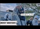 YJ, TRAPZ, K1 - We Do Things Music Video 4K KrownMedia