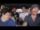 Carpool Karaoke With Linkin Park & Ken Jeong (Full Episode HD)