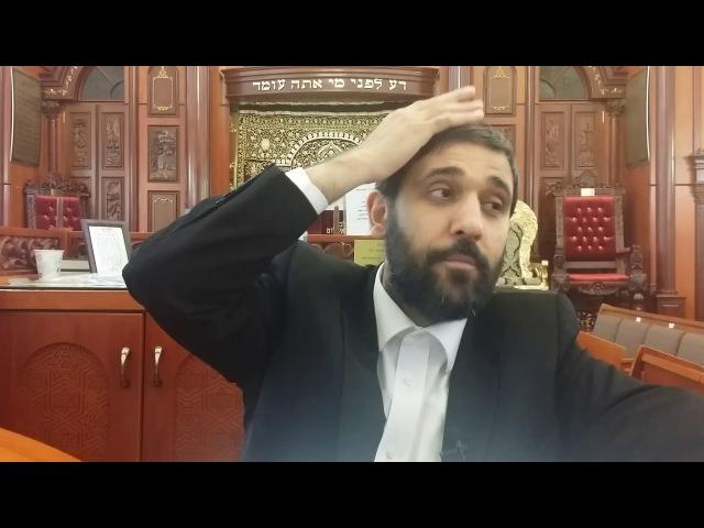 Rabbi Tabibov Questions Answers 102 Keep your promises 🕍Раби Табибов Вопросы и ответы №102