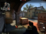 FME CSGO, The King of P250 №5  1 Match BO3 12