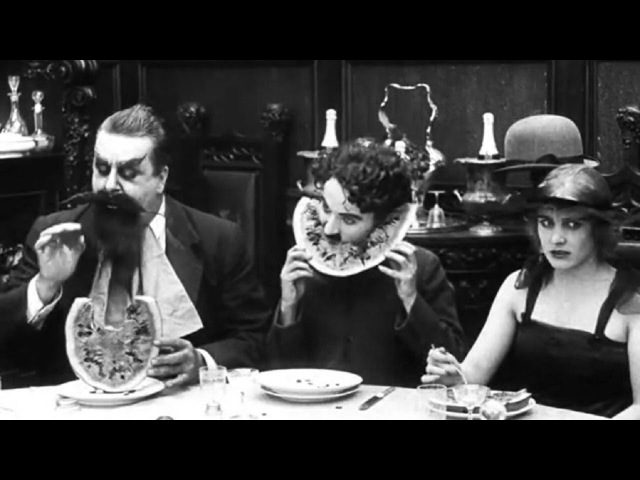 Charlie Chaplin The Count (1916) | Original 1916 Version