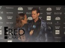 Jim Carrey Sounds Off on Icons and More at NYFW 2017 | E! Live from the Red Carpet