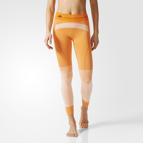 Леггинсы Yoga Seamless