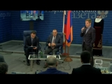 Каким будет сотрудничество России и Армении