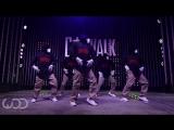 Deep House presents: Jabbawockeez ¦ World of Dance Live ¦ FRONTROW [HD 720]