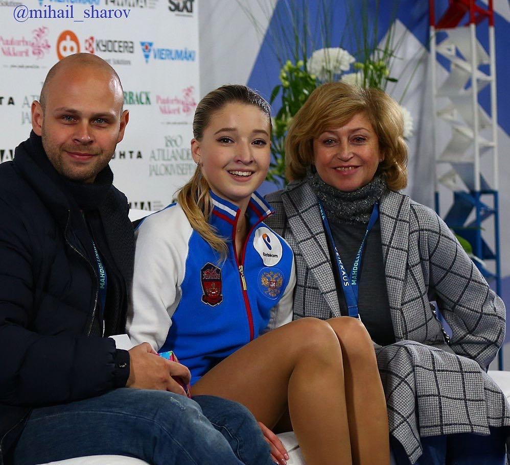 Мария Сотскова - Страница 22 X7K-98AXSLk