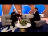 Donnie Wahlberg  Jenny McCarthy Dont Call Each Other