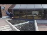 Kung Fu Panda in Real Life - Sebastien Charron _ Muscle Madness