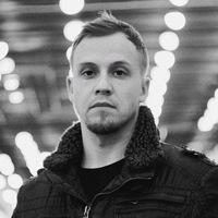 Алексей Егорченков
