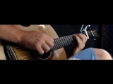 One Direction - Drag Me Down - Fingerstyle Guitar (1)