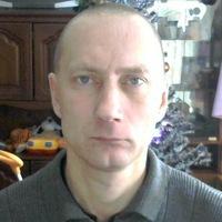 Анкета Сергей Мамеев