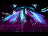 Zedd Ignite Worlds 2016