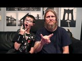 Trevor from OBITUARY on Peace, PC Culture, Their New Beer, Spotify, &amp Dingleberries