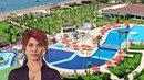 IC Hotels Santai Family Resort, Белек, Турция