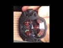 Красивые механизмы часов