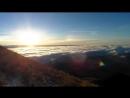 2 Малый Тау варево из облаков обзор на 360