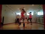 Фитнес?Dance Cardio