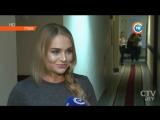 Гродно принимает «Золотую коллекцию белорусской песни». Большой проект нашего телеканала продолжает путешествие по стране, сообщ