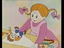 Весёлая карусель - Выпуск 25 Советские мультфильмы для детей