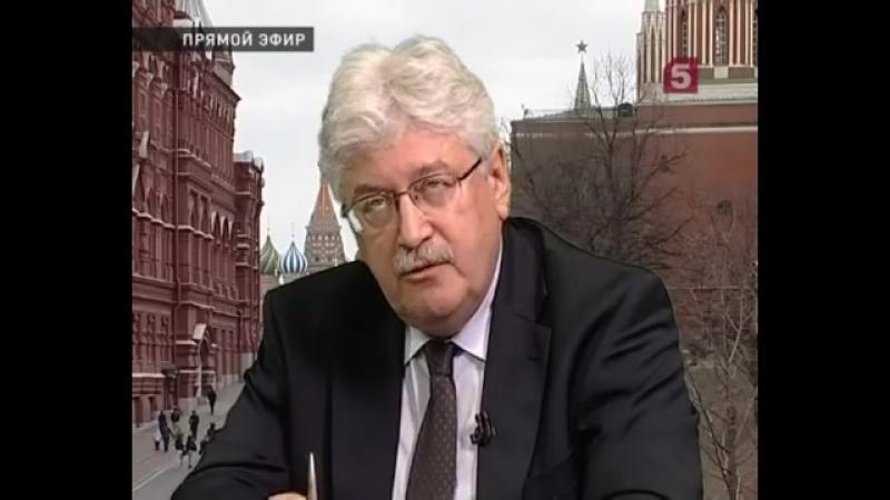 Юрий Пивоваров о декоммунизации