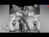 Frank Zane: From 18 to 75 Years Old
