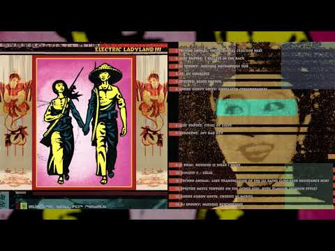 VA Electric Ladyland III [full compilation]