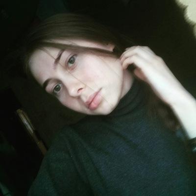 Марина Корепанова