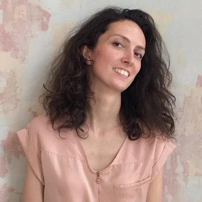 Вероника Корнилова