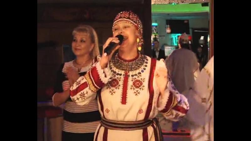 Светлана Орешкина - Эх тăванăм (2016)