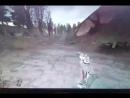 Сталкер ТЧ 3 Зона поражения 2 ОУ,кордон