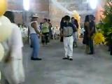 Дон Хуан и Карлос Кастанеда на вечеринке у госпожи Ла Каталины, танец силы .