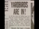 THE YARDBIRDS (with Eric Clapton) - Got to hurry (1964)