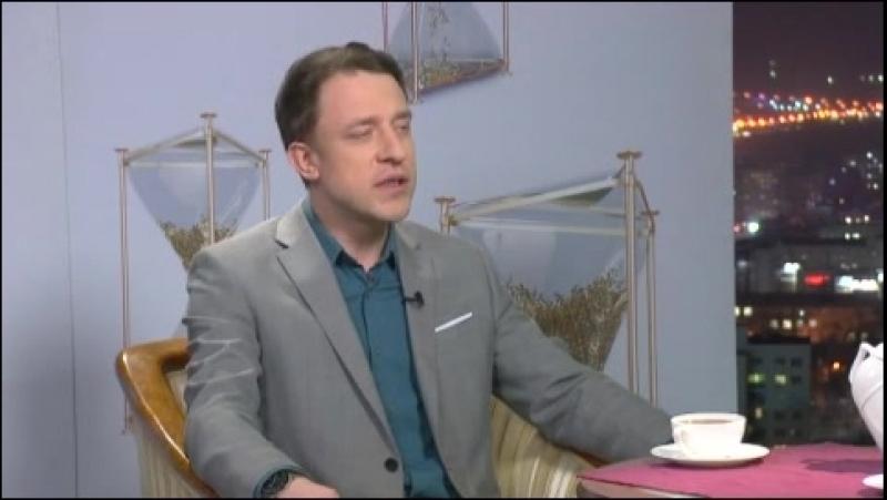 Александр Репин учредитель холдинга Сатурн-Р