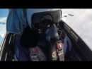 Летно тактическое учение с авиационным полком ЗВО на аэродроме Халино
