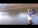Взял жену на рыбалку _ Видео приколы на рыбалке смотреть бесплатно