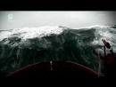Загадочные исчезновения 3 серия Призрачный корабль пустыни Волны-убийцы, блуждающие волны / 2018 / Discovery Science HD