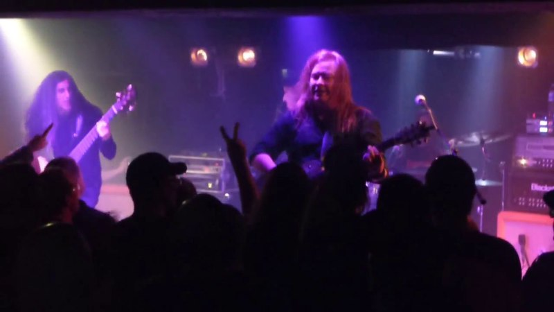 A Night of Metal (feat Tim 'Ripper' Owens, Glen Shawn Drover) - Live in Montreal