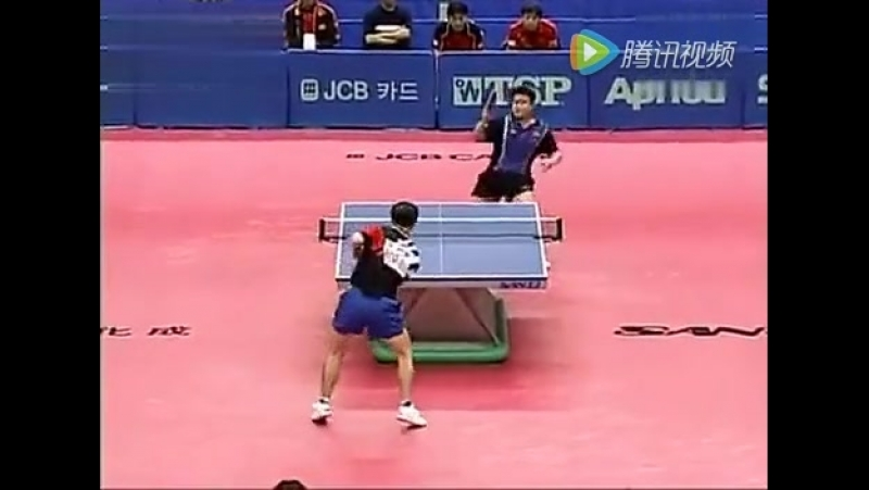 Kim Taek Soo vs Liu Guozheng