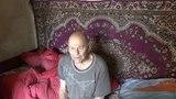 Помощь слепому мужчине от жительницы России