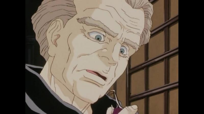 Ginga Eiyuu Densetsu / Легенда о героях Галактики OVA-1 - 57 серия [Persona99.GSG]