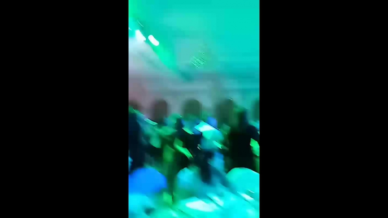 Ақмарал Құлжанова - Live